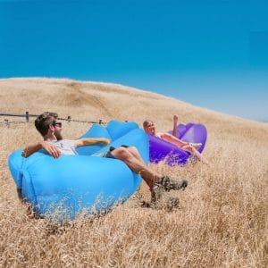 Comment choisir un Hamac gonflable ?