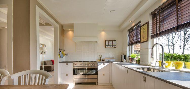 Quels sont les appareils indispensables en cuisine ?