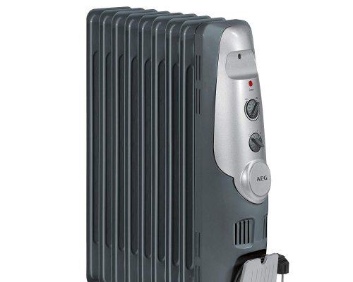 Pourquoi est-il bien d'avoir un radiateur à bain d'huile chez soi?