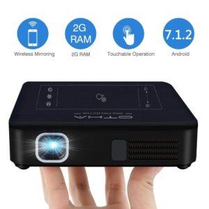 Focus sur le vidéoprojecteur Benq w1120