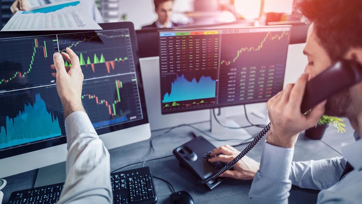 Devenir un bon trader en ligne